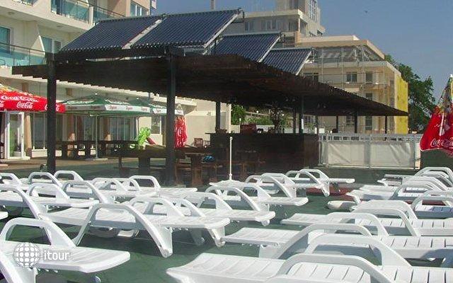 Hotel Paraizo Beach 4