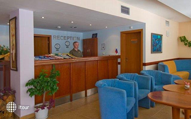 Hotel Paraizo Beach 5
