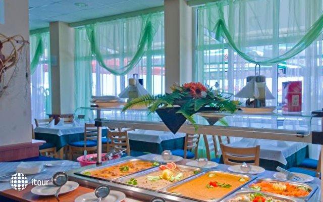 Hotel Paraizo Beach 7