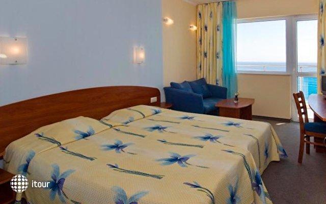 Hotel Paraizo Beach 8