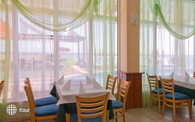 Hotel Paraizo Beach 9