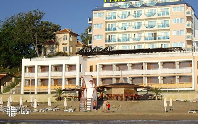Hotel Paraizo Beach 10