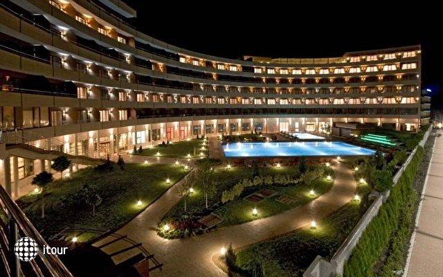Grand Hotel Pomorie Balneo & Spa 2