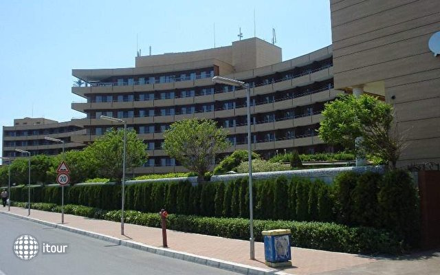 Grand Hotel Pomorie Balneo & Spa 4