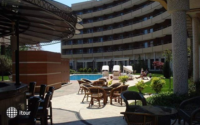 Grand Hotel Pomorie Balneo & Spa 5