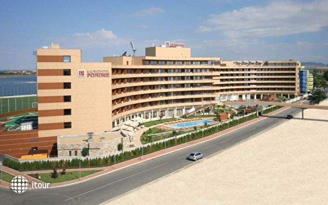 Grand Hotel Pomorie Balneo & Spa 8