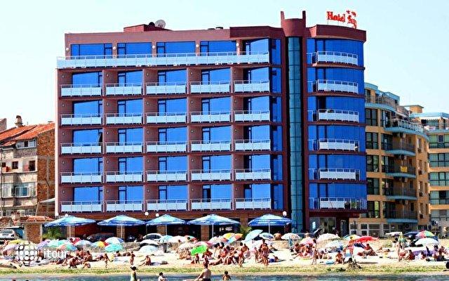 Sunny Bay 2
