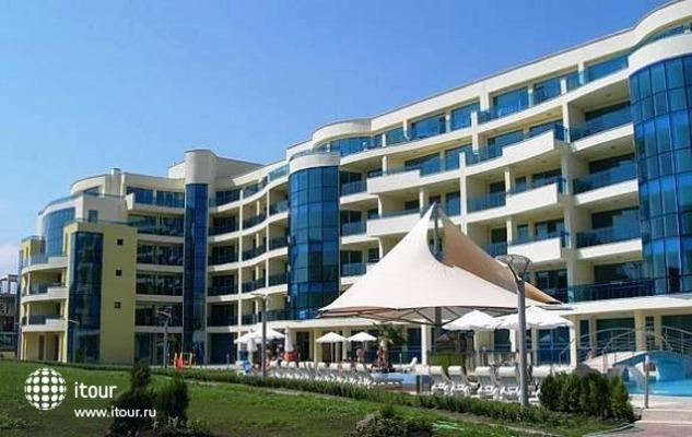 Marina Holiday Club 1