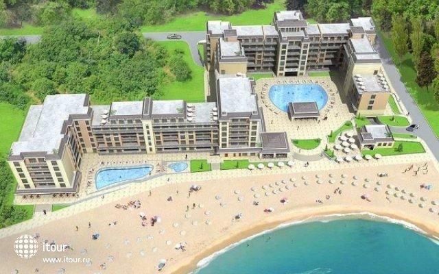 Festa Pomorie Resort 9