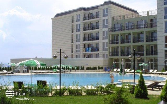 Festa Pomorie Resort 10