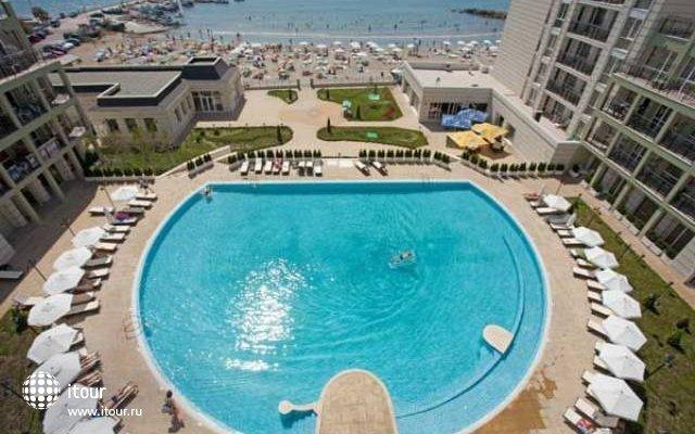 Festa Pomorie Resort 2