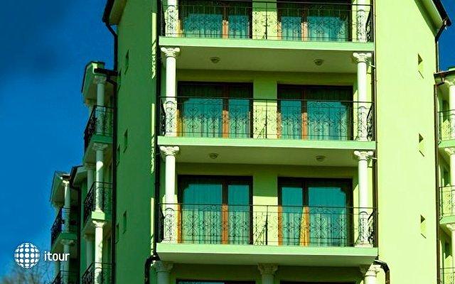 Hotel Zeus 1