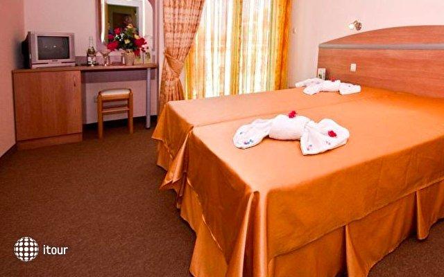 Hotel Zeus 3