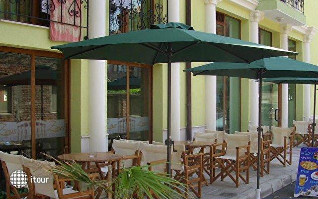 Hotel Zeus 4