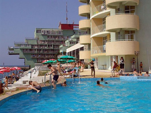 Interhotel Pomorie Beach 7