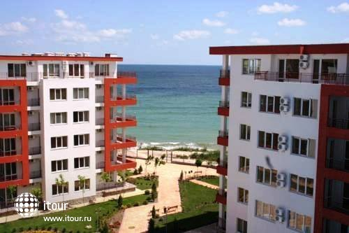 Riviera Fort Beach 10