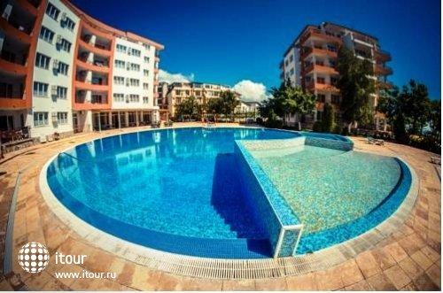 Riviera Fort Beach 2