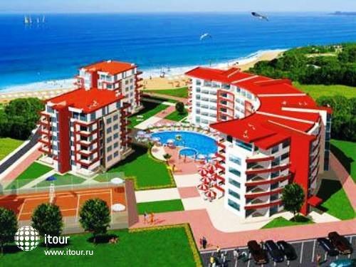 Riviera Fort Beach 1