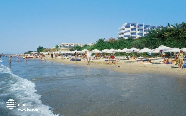 Primasol Sineva Beach 7