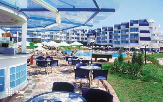 Primasol Sineva Beach 9