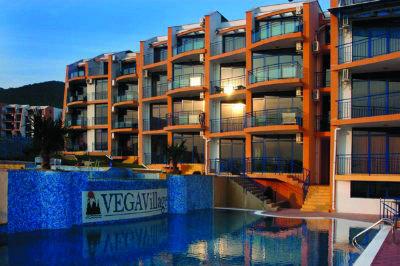 Vega Village 5