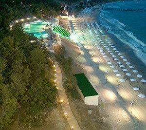 Paradise Beach 1