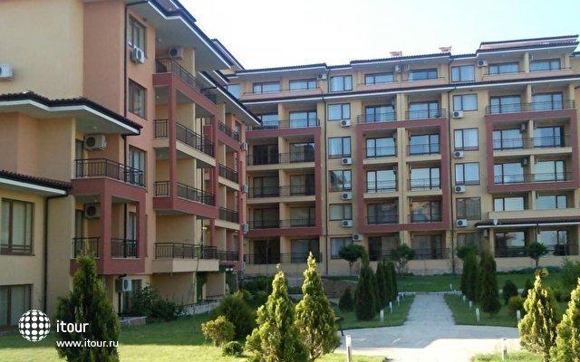 Magic Dreams Ferie Apartments 4