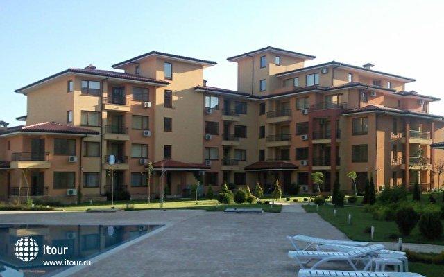 Magic Dreams Ferie Apartments 6