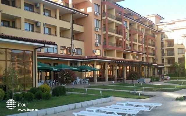 Magic Dreams Ferie Apartments 8
