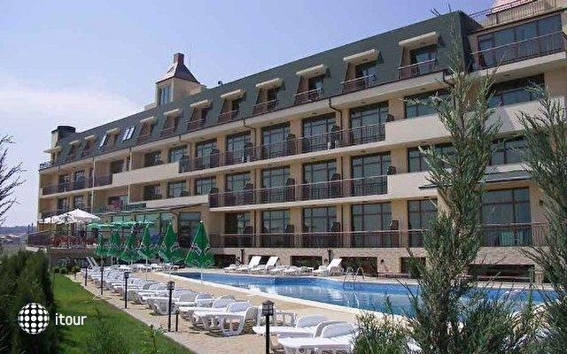Julia Hotel 1