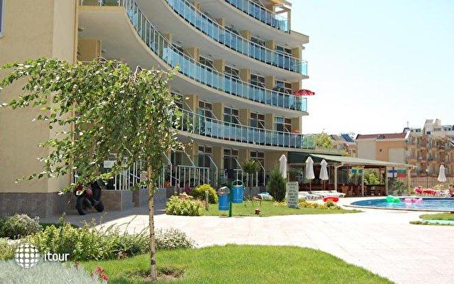 Julia Hotel 3