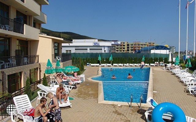 Julia Hotel 5