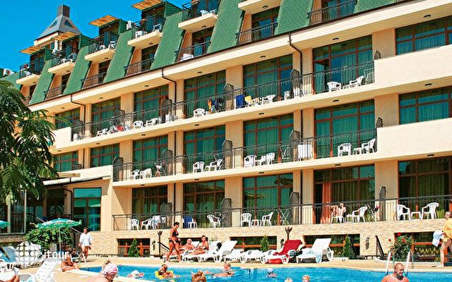 Julia Hotel 2