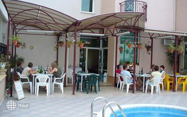 Family Hotel Venera 2