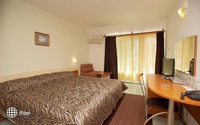 Family Hotel Venera 5