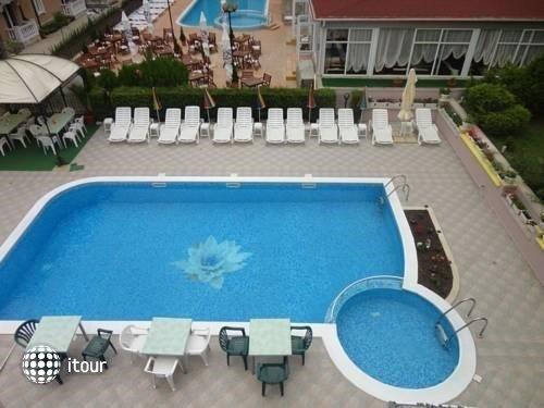 Family Hotel Venera 3
