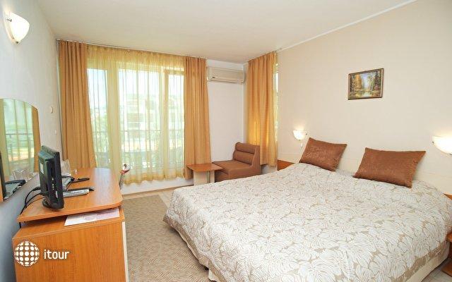 Family Hotel Venera 7