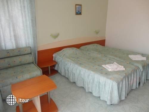 Family Hotel Venera 9