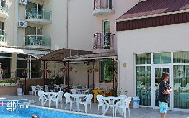 Family Hotel Venera 10