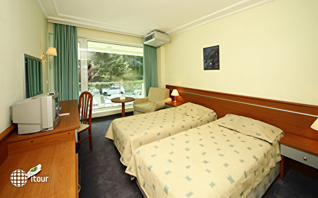 Marina Hotel Sunny Beach 2