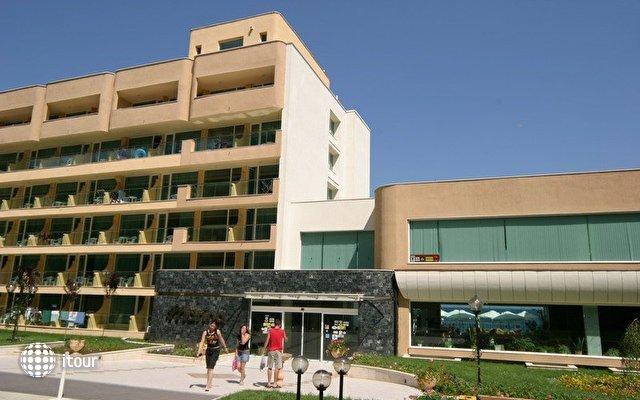 Marina Hotel Sunny Beach 8