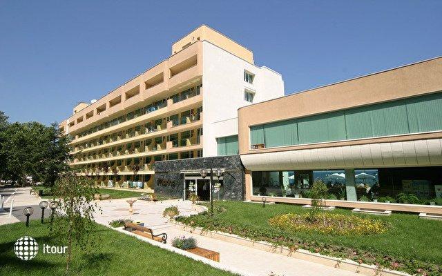 Marina Hotel Sunny Beach 4