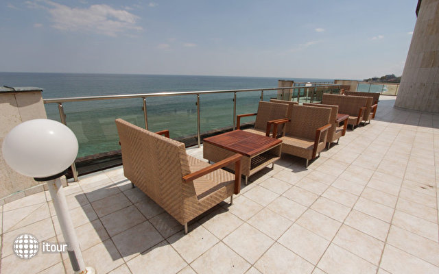 Marina Hotel Sunny Beach 9