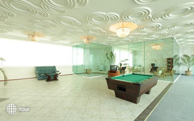 Marina Hotel Sunny Beach 10