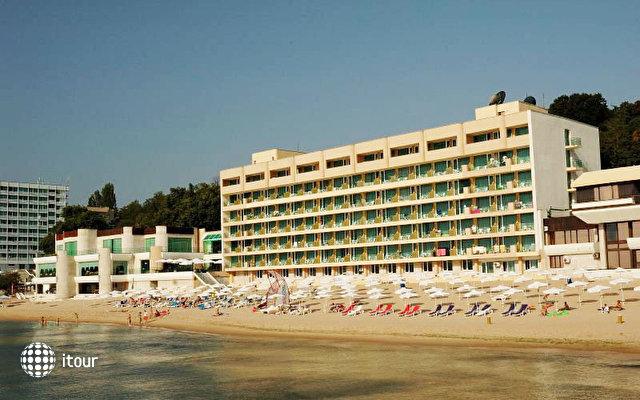 Marina Hotel Sunny Beach 1