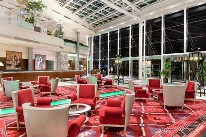 Hilton Sofia 10