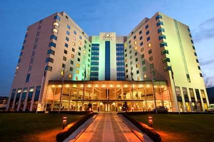 Hilton Sofia 1