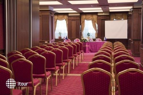 Grand Hotel Sofia 4