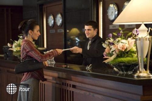 Grand Hotel Sofia 3