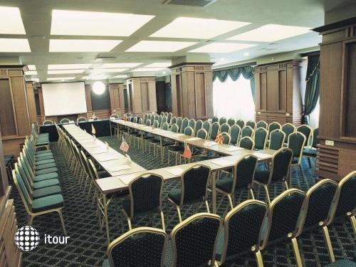 Grand Hotel Sofia 5